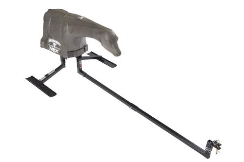 Ns16 Calf Roping Sled Heel O Matic Training Systems