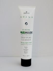 Glacial Mud Mask 4 oz by Zion Health