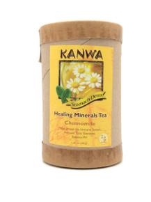 Chamomile Tea by Kanwa Healing Minerals 24 Bags