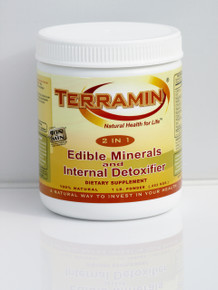 Terramin 1 lbs Powder Calcium Montmorillonite Clay