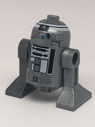 LEGO R2-Q2 Minifigure 7915 Star Wars