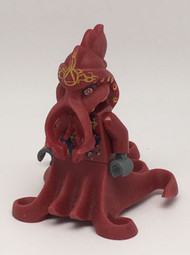 LEGO Atlantis Minifigure Squid Warrior 8078