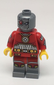 LEGO Deadshot Minifigure Batman 76053