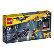 LEGO Batman Movie Catwoman Catcycle Chase 70902