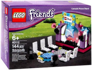 LEGO Friends Set #40112 Cat Walk Phone Stand
