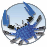 LEGO Grand Opening Build Hanover MD - Blue Crab