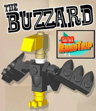 LEGO Build Together Road Trip Buzzard