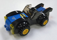 Lego® Junior Batmobile Parts & Instructions Kit