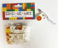 Constructibles Girl Scout SWAPS Kit - 10 LEGO International Day Italy