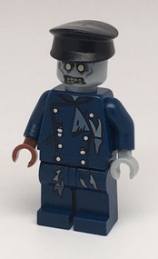 LEGO Monster Fighters Minifigure Zombie Driver