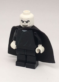 LEGO Harry Potter Minifigure Voldemort 4842