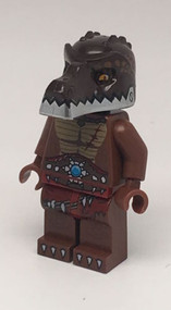 LEGO Crug Minifigure The Legend of Chima