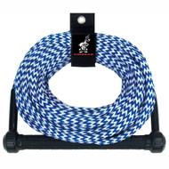 AIRHEAD Water Ski Rope 1 Section 75' AHSR-75