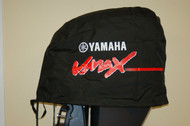 Deluxe Yamaha Motor Cover VZ200 VZ225 VZ250 VZ300 HPDI MAR-MTRCV-1M-30
