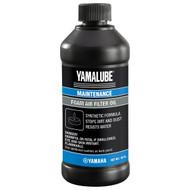 Yamalube Foam Filter Oil 16oz.