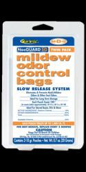 Starbrite NosGuard SG Mildew Odor Control Bags Slow Release System