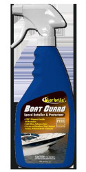 Starbrite Boat Guard Speed Detailer & Protectant 22 oz.