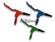 BLOWSION Billet Finger TRIM Lever Various Colors
