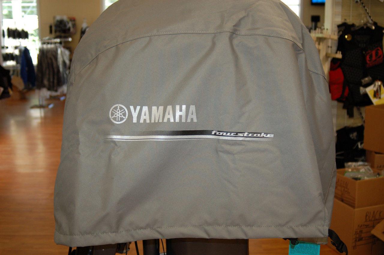 Yamaha Outboard Motor Cover F200 F150 F175 Inline 4 Cyl Mar Mtrcv F2 01 2000 T50 Wiring