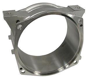 YAMAHA RIVA Stainless Steel Wear Ring