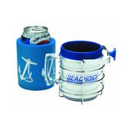 SEACHOICE CHROME BRASS DRINK HOLDER SCP 79471