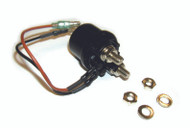 YAMAHA Starter Relay 12V for Outboard Motors, Personal Watercrafts, Waverunners (004-124)