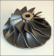 Yamaha FX-SHO FZR FZS R&D C1 MONSTER Supercharger Wheel Impeller +2MPH (612-25001)