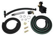 Sea Doo RXP RXT GTX RXP-X RXT-X 4TEC RIVA Open Loop Cooling Kit 215/255HP Models (RS1013-50)
