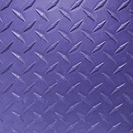 BlackTip Turf Traction Mats Kawasaki Diamond Plate Purple 1100 STX /900 STX /900 (130BT027)