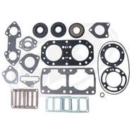 Kawasaki Complete Gasket Kit 650 X2 /650 SX /Jetmate /TS /SC 1986 1987 1988 1989 1990 1991 1992 1993 1994 1995 1996 (48-203)