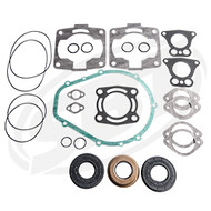 Polaris Complete Gasket Kit 700 SLH /SL 700 / SL 700 DLX /SLT /SLT 700 /SLTH 1995 1996 1997 1998 1999 2000 (48-302)