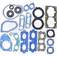 Yamaha Complete Gasket Kit 701 SuperJet Blaster /Super Jet 1994 1995 1996 1997 1998 1999 2000 2001 2002 2003 2004 2005 (48-402B)