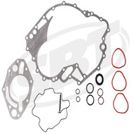 Sea-Doo Installation Gasket Kit GTX 4 Tec /Sportster 4 Tec /RXP /Speedster 200 /Sportster 4 Tec /Wake 4 Tec /4 Tec LTD /RXT /Challenger 180 /Challenger 180 Tower /GTI N /A 130 /GTI Rental /GTX LTD /Islandia /Speedster 200 /Utopia /GTI SE 155 /Speedster 150 / 2002 2003 2004 (41-112)