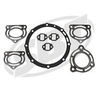 Kawasaki Exhaust Gasket Kit 1200 Ultra 150 /STX-R /1200 1999 2000 2001 2002 2003 2004 2005 (51-211)