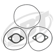 Sea-Doo Intake Gasket Kit 587 XP /SP /GT /GTS /SPI /GTX /Explorer /SPX 1988 1989 1990 1991 1992 1993 1994 1995 1996 (52-101)