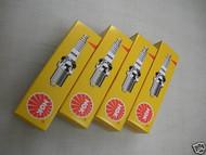Kawasaki NGK CR9EK Spark Plugs for Ultra 250 STX-15F STX-12F (CR9EK)