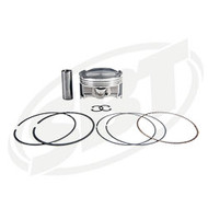 Kawasaki Piston & Ring Set 15F STX 15 F 13001-3737 2004 2005 2006 2007 2008 2009 2010 2011 2012 2013 (47-214-0)