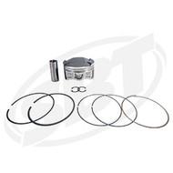 Kawasaki Piston & Ring Set 12F STX 12 F 13001-3736 2003 2004 2005 2006 2007 (47-213-0)