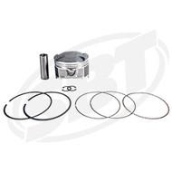 Honda Piston & Ring Set F-12 /R-12 13101-MAT-E00 2002 2003 2004 2005 2006 (47-600-0)
