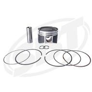 Honda Piston & Ring Set F-12X /R-12X 13101-HW1-670 2002 2003 2004 2005 2006 (47-601-0)