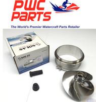 SeaDoo SPARK 90hp SOLAS Impeller STAINLESS Wear Ring Tool Kit 2/3-Up SK-CD-13/18