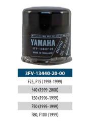 YAMAHA OEM Outboard Oil Filter 1998-1999 F25 F15 F40 F50 F80/100 3FV-13440-20-00