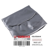 YAMAHA OEM Seat Cover F2S-U372B-00-00 2012-2013 FX Cruiser HO / SHO PWC Models