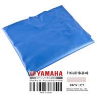 YAMAHA OEM Seat Cover 1 F1K-U371B-20-00 2006-2007 VX Deluxe Sport 3-PASS PWCs