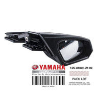 YAMAHA OEM Mirror Assembly 2 F2S-U590E-21-00 2012-2015 FX / Cruiser HO SHO SVHO