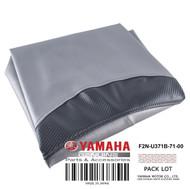 YAMAHA OEM Seat Cover 1 F2N-U371B-71-00 2014 VX Cruiser Deluxe VXS PWC Models