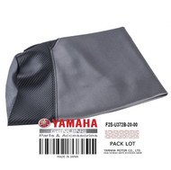 YAMAHA OEM Seat Cover F2S-U372B-20-00 2013-2016 FX HO / SHO Replacement Cover
