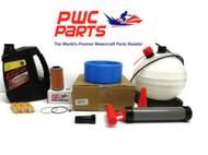 SeaDoo BRP Oil Change Kit 130/155/185 GTX GTI 4-TEC Wear Ring Impeller Tool PUMP