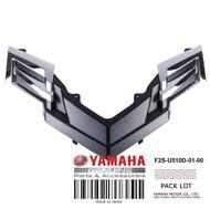 YAMAHA OEM Center Ornament F2S-U510D-01-00 2012-2017 FX Cruiser HO SHO SVHO