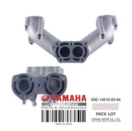 YAMAHA OEM Exhaust Pipe Assembly 1 60E-14610-00-94 2002-2010 PWCs and Jet Boats
